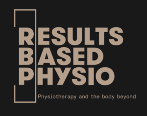 Results Based Physio Logo