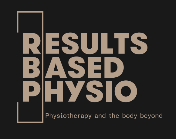 Results Based Physiotherapy