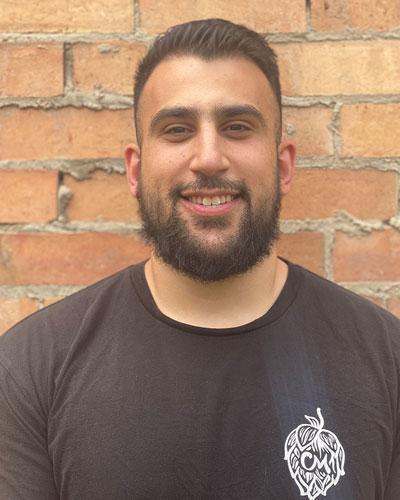 Rulan Albarouki - Physiotherapist at RBP