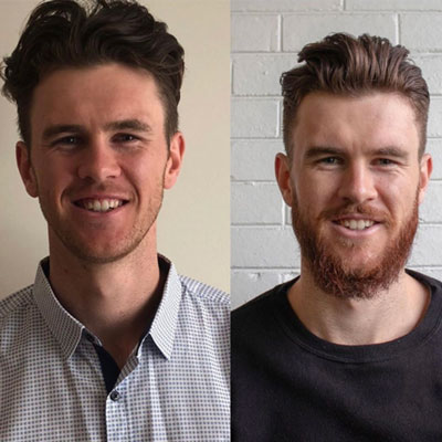 Ben's 16 month transformation as a business owner
